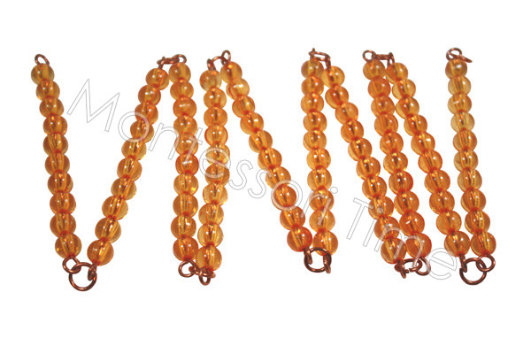 Bead Chain of 100