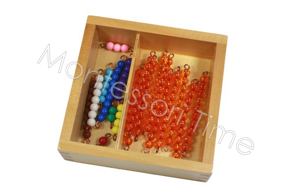 Bead Bars for Teen Board