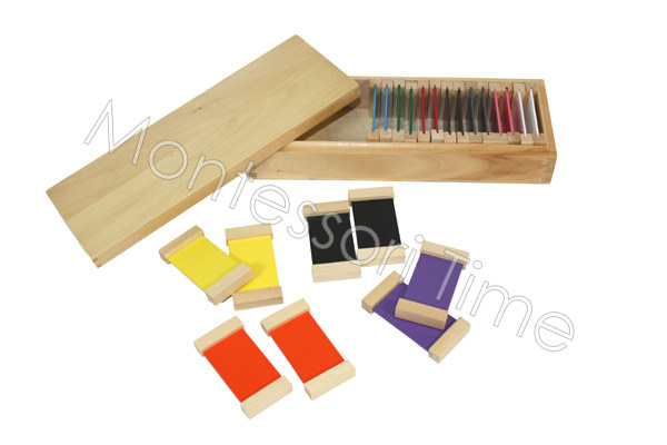 Color Tablets(2nd box)