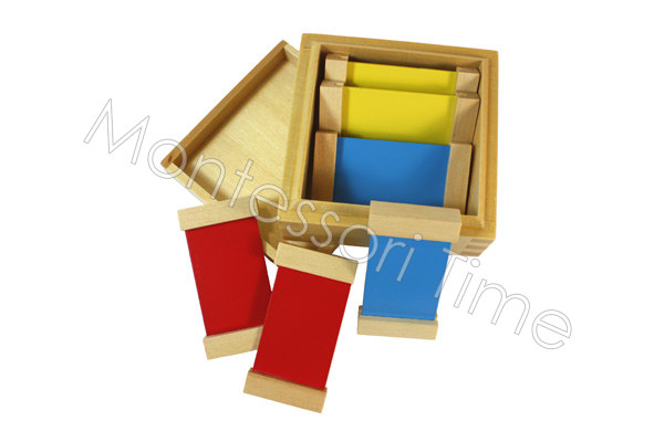 Color Tablets(1st box)