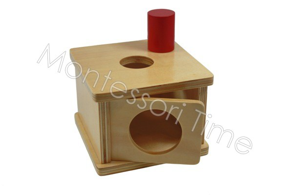 Imbucare Box - Large cylinder