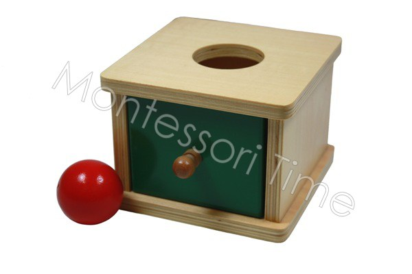Imbucare Box - Ball
