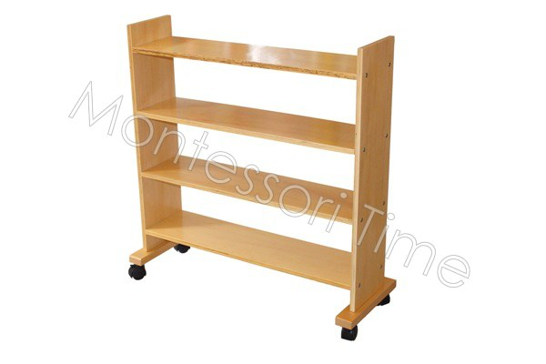 Shelf for Metal Inset (80*20*88cm)