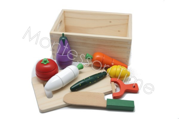 Fruits Cutting Set
