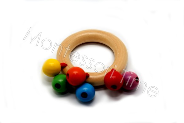 Baby Rattle (Ring)